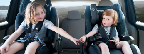Our Top Rules for Purchasing and Installing a Baby Car Seat