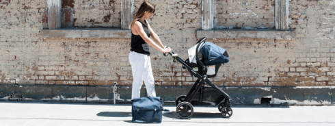 What is a travel system?